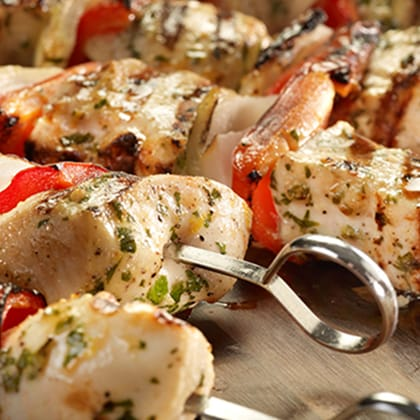 Lemon Chicken Kabobs Thumbnail