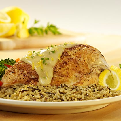 Lemon Chicken Thumbnail